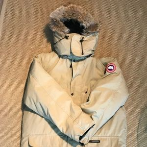 Canada Goose Expedition (maybe Halifax) Parka